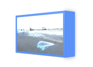 Above Sea Level Photo Box