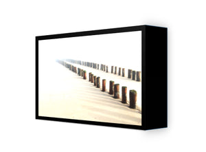 Endless Perspective Photo Box