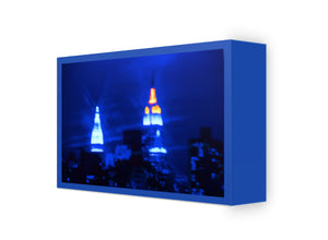 New Amsterdam Photo Box