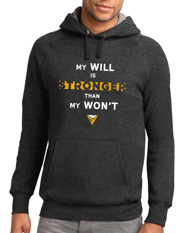 MY WILL HOODIE