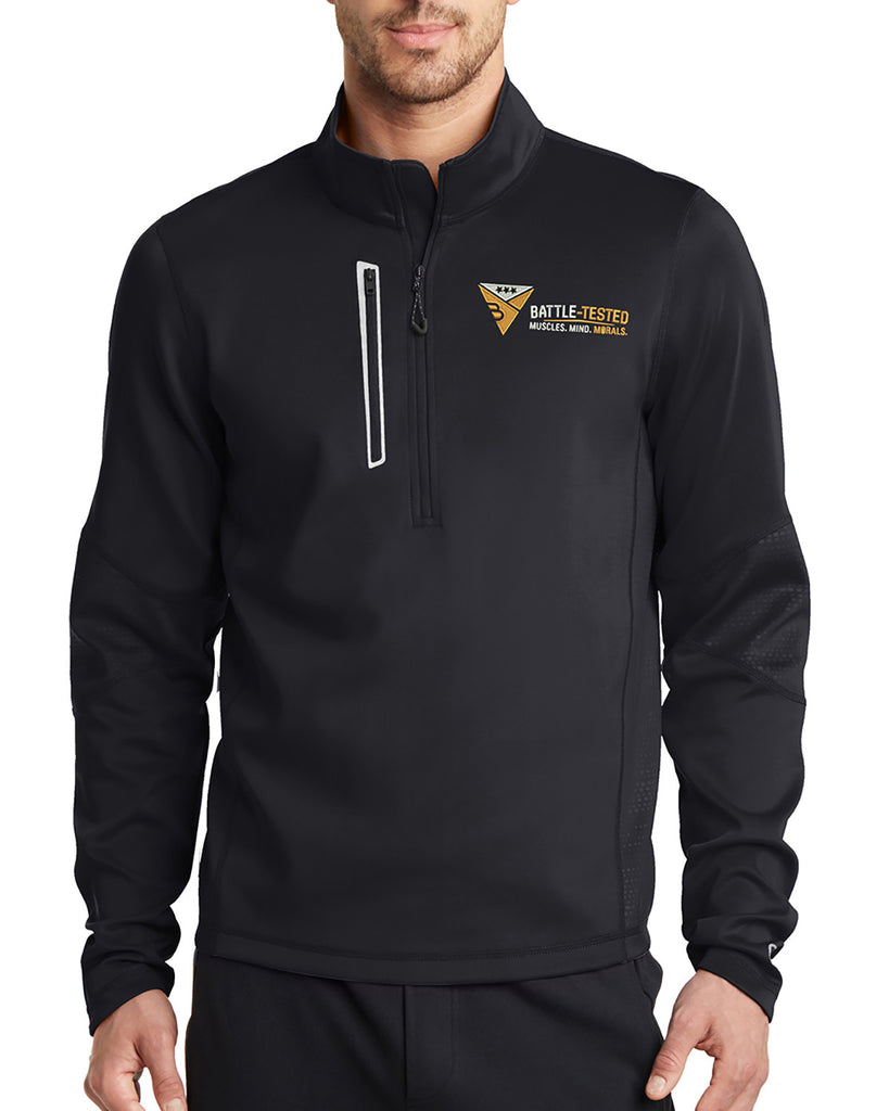 EMBROIDERED OGIO PULLOVER