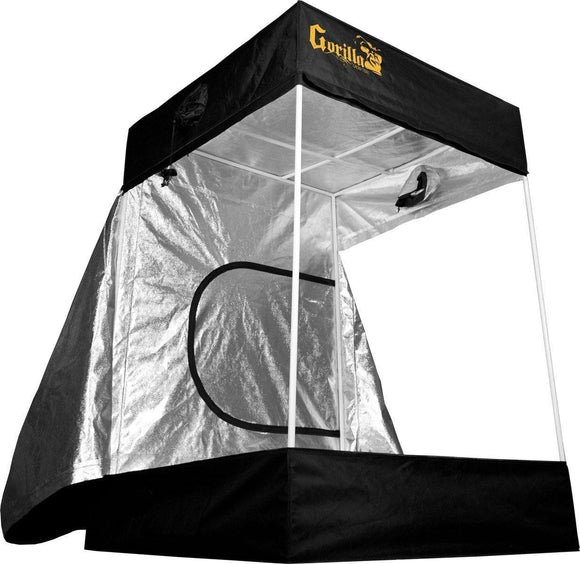 Closets, Cabinets and Tents