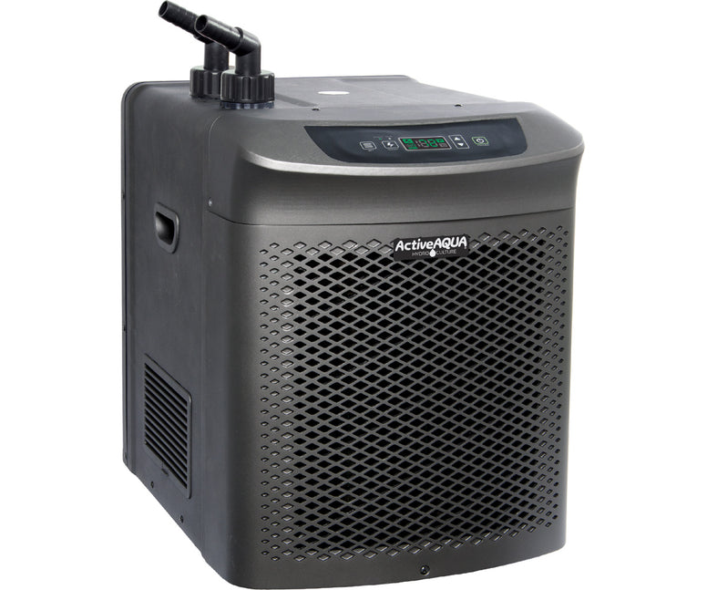 Active Aqua Chiller, 1 HP Boost - HydroGreenGrow.com