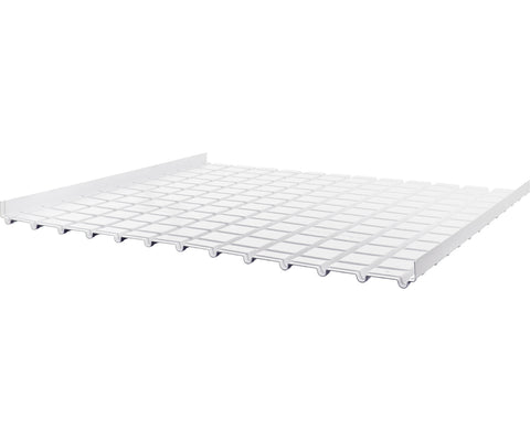 AA Infinity Tray Center, White, 6.5'x5' - HydroGreenGrow.com