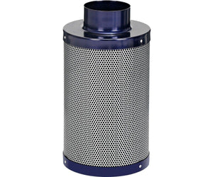 active air carbon filter 4 in x 14 in 215 cfm