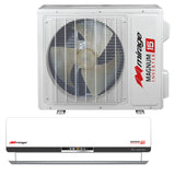 Mirage 16 SEER 18,000 BTU Air Conditioner-hydrogreengrow.com