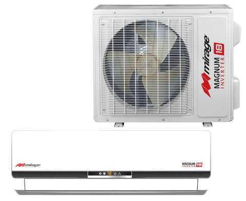 Mirage 14 SEER 32,000 BTU QC Air Conditioner-Hydro Green Grow