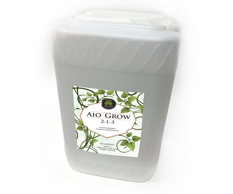 Age Old AIO Grow 6 gal-Age Old Nutrients-Hydro Green Grow