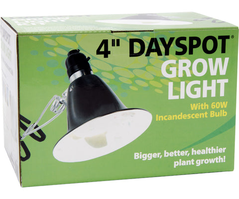 Agrosun Dayspot Grow Light Kit, 60W-Agrosun-Hydro Green Grow
