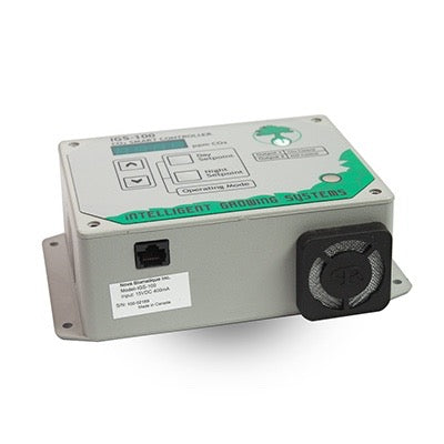 CO2 Auxiliary Smart Controller-hydrogreengrow.com