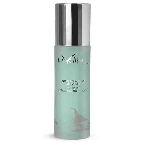 Gentle Cleansing Gel Foamer