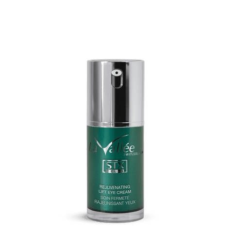 Rejuvenating Lift Eye Cream