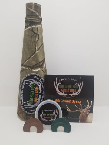 AB- The Enhancer Kit - Realtree AP Camo