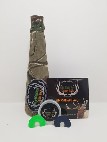 AB- The Enhancer Slimline Kit - Realtree AP Camo