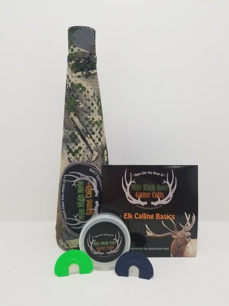 AB- The Enhancer Slimline Kit - Featuring SKRE Summit CAMO