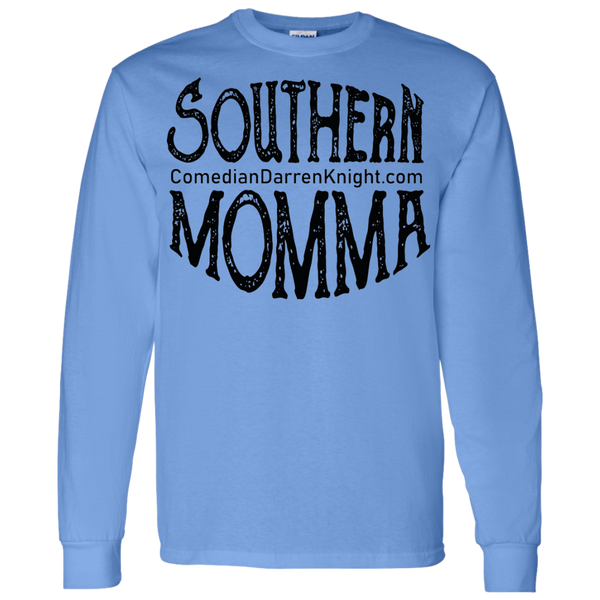 New Southern Momma LS T-Shirt S-3X