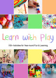 Learn With Play E-Book