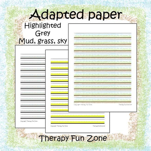 adapted paper download