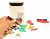 Bug Jar Manipulatives Pack