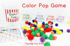 Color Pop Game