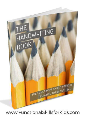 The Handwriting Book