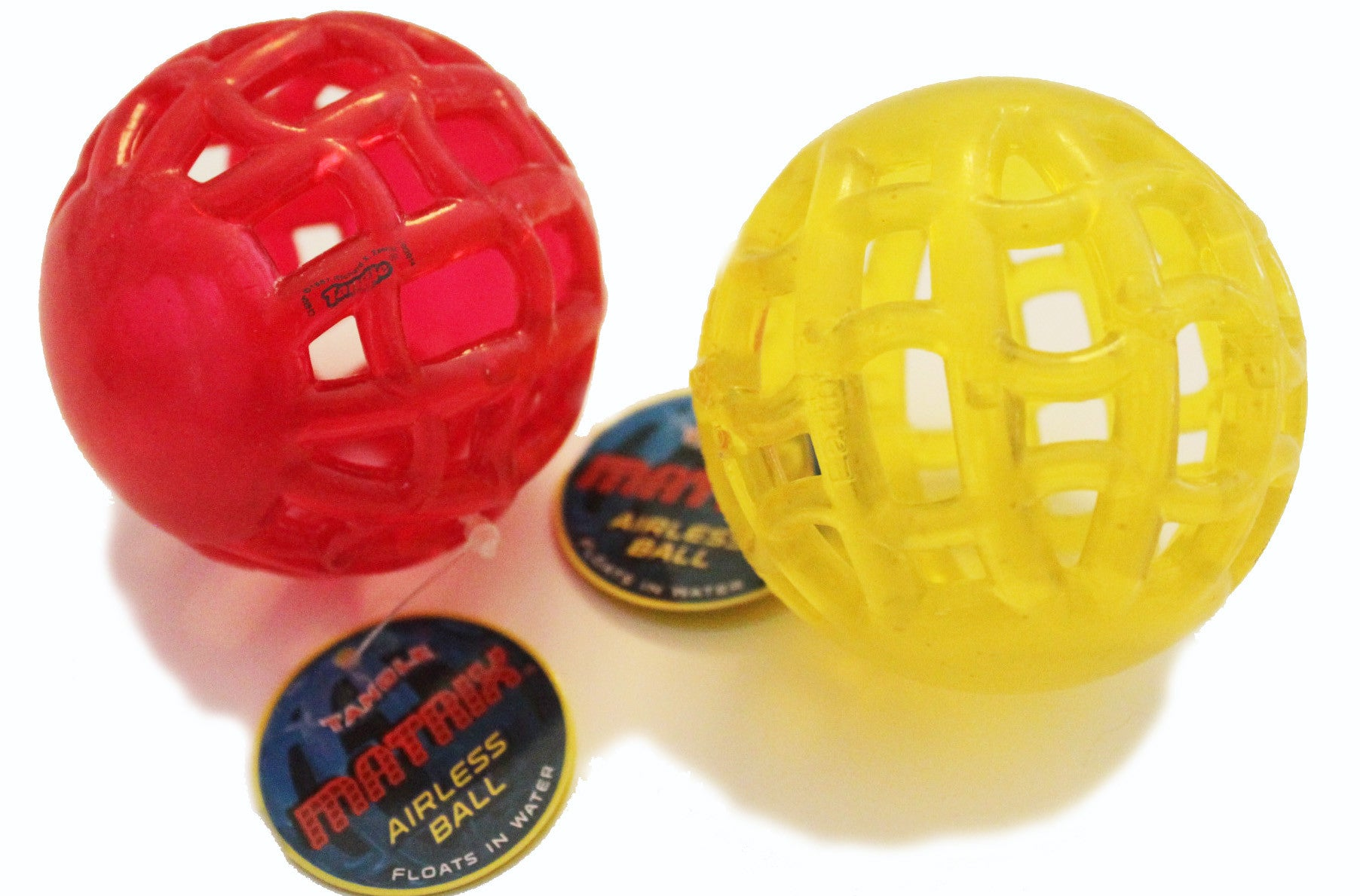 Tangle Matrix Airless Ball - Small - 2 pack