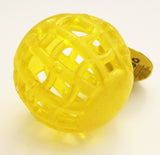 Small Matrix Ball with Mini Manipulatives fidget