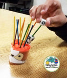 prickly animal fine motor download