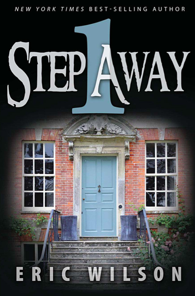 One Step Away - Kingstone Comics