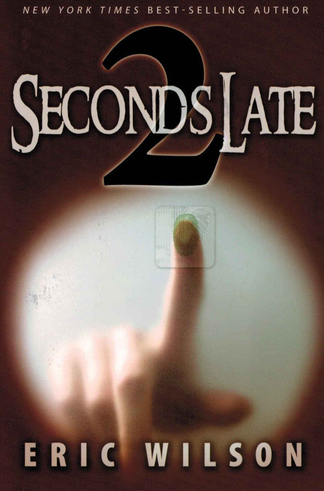 Two Seconds Late - Kingstone Comics