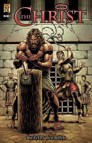 The Christ Volume 11 - Kingstone Comics