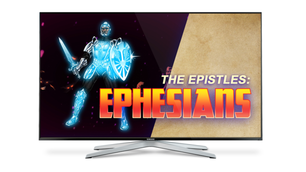 Ephesians - Animated Comic - Kingstone Comics