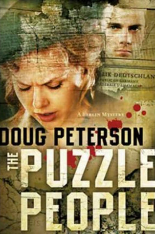 The Puzzle People - Kingstone Comics