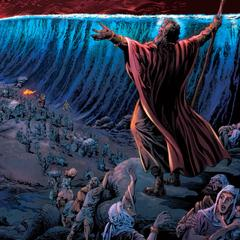 Kingstone Bible Trilogy <br> (Print + Digital) - Kingstone Comics