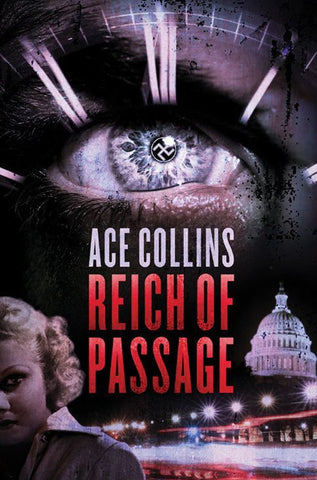 Reich of Passage - Kingstone Comics