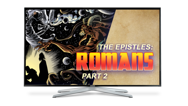 Romans Part 2 - Animated Comic - Kingstone Comics
