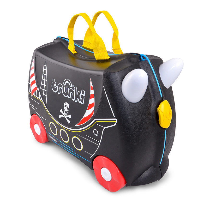 Pedro das Piratenschiff Trunki