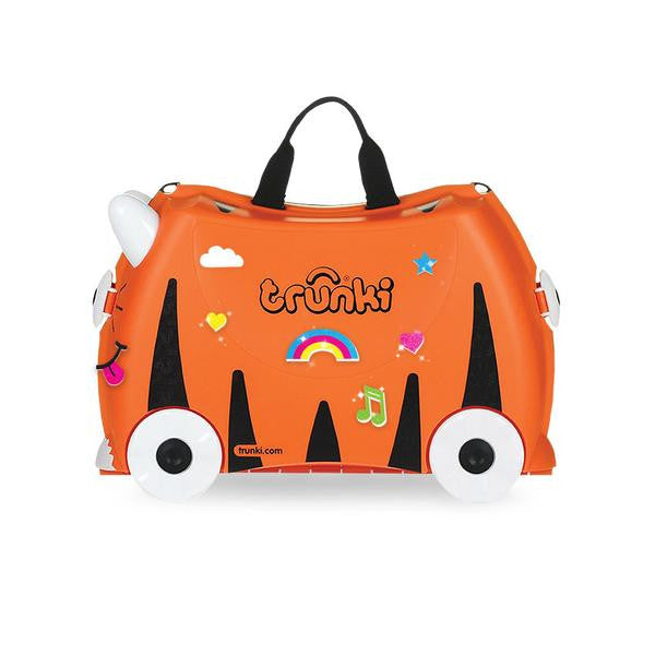 Trunki Sticker