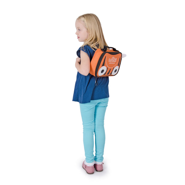 Trunki Lunch Bag & Rucksack - Tipu