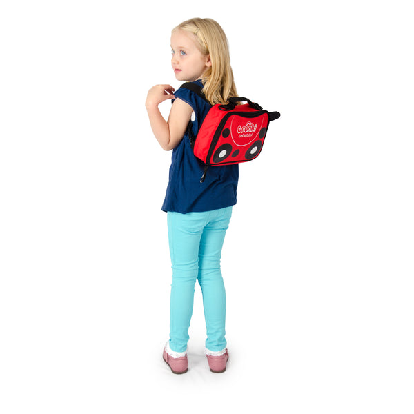 Trunki Lunch Bag & Rucksack - Harley