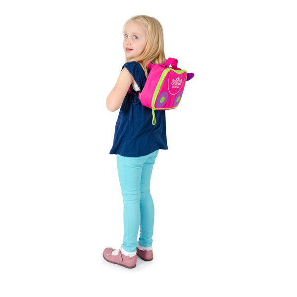Trunki Lunch Bag & Rucksack - Trixie