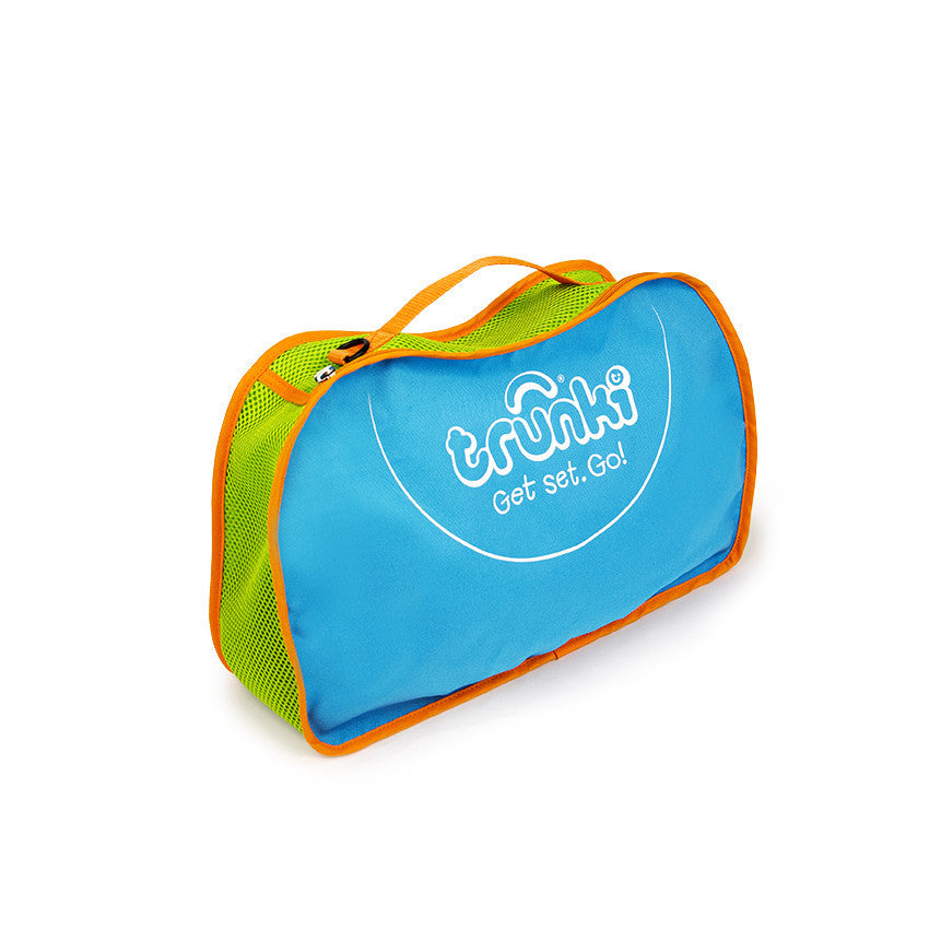Trunki Tidy Bag - blau