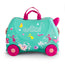 Flora die Fee Trunki