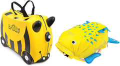 Bernard Trunki + Spike PaddlePak