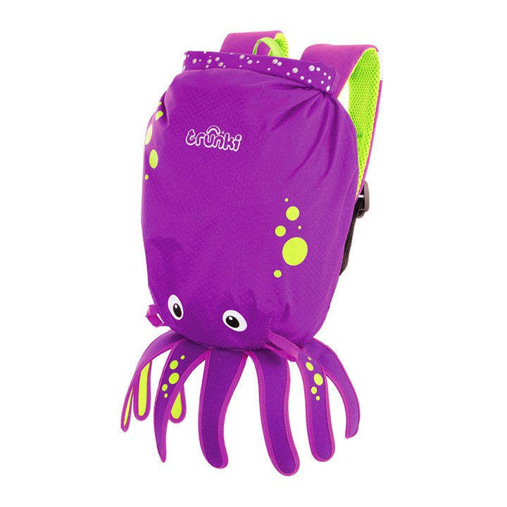 PaddlePak Inky der Oktopus - medium