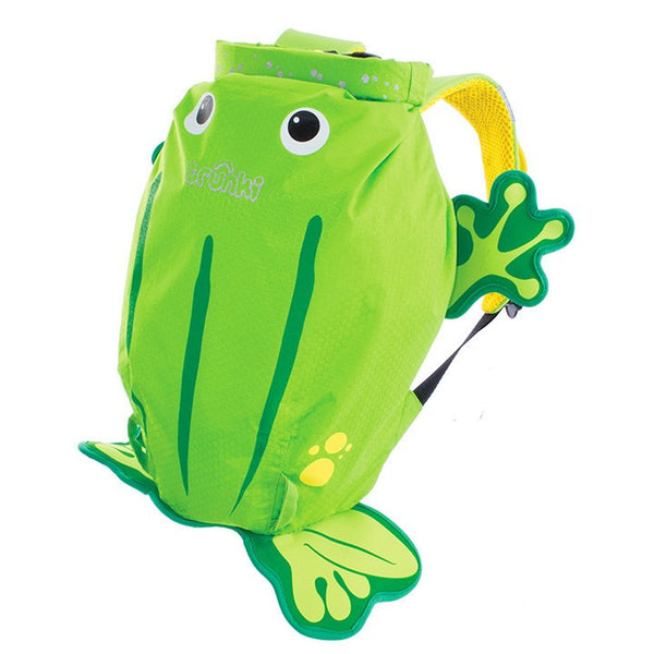 PaddlePak Ribbit der Frosch - medium