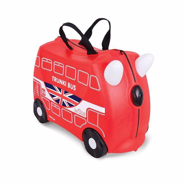 Boris der Bus Trunki