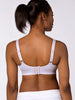 Super comfortable and supportive nursing bra in The La La