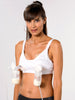 The best hands free pumping bra in White