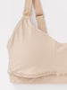 The best hands nursing pumping bra in Nude